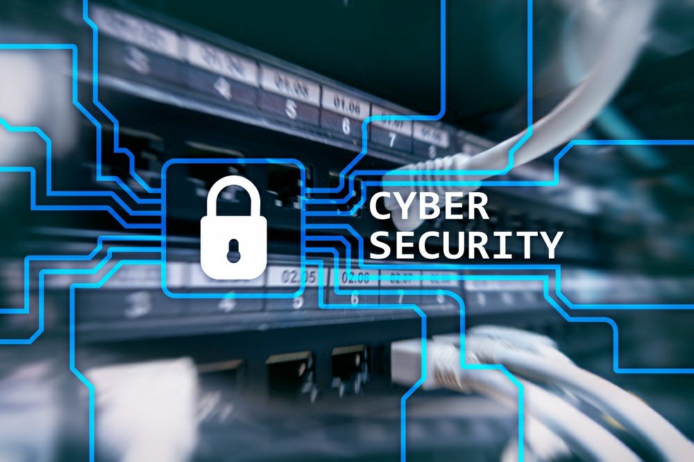 Cyber Security Graphic - Cyber Security Analyst from Global IT Services